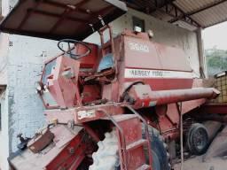 Peças colheitadeira Massey Ferguson 3640