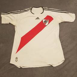 Camisa Adidas River Plate (ARG) 2007