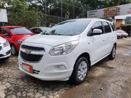 Chevrolet Spin 1.8 LT Nova 2014