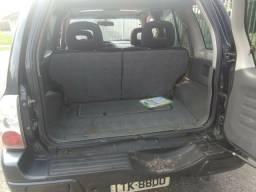 GM Tracker 4x4 2008