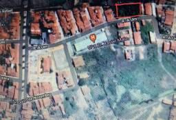 Oportunidade! Terreno em Aracati de frente para a UPA com 1.210 m²