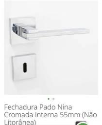 Fechadura Banheiro 55MM