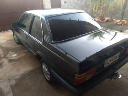 Chevrolet Monza SL/E 1990