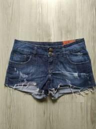 Shorts feminino marca Yonders 38