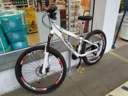 Bike Gios FRX-HI FreeRide