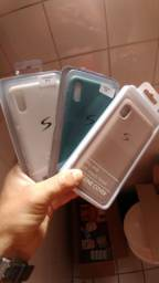 Capinha Samsung A20 A30S