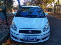 Fiat Idea 2013 1.6 16v e-torque top impecável