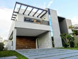 Casa Alto Padrão no Alphaville Eusébio,4 suites,Oportunidade