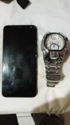 Troco Xiaomi e invicta em outro celular do meu interesse
