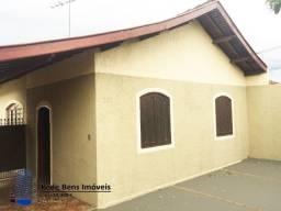 Casa para locação Bairro Saudade. Ref. 882