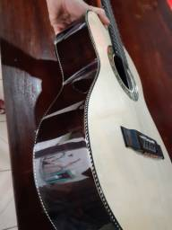 Viola Caipira de Luthier em Jacaranda