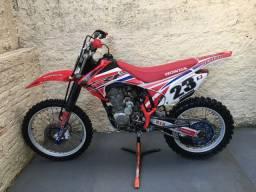 Linda CRF 230