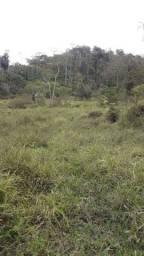 Área Rural P/Fazer Sítio