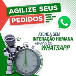 Sistema Para Delivery Com Whatsapp