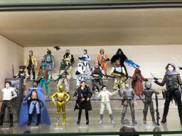 Action Figures StarWars