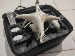 Drone X6 top
