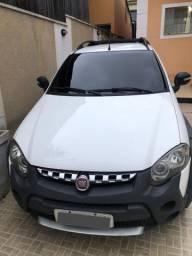 Fiat Strada Adventure Locker 2015