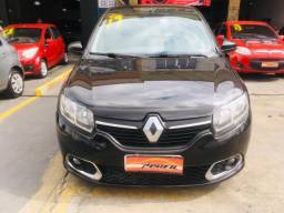 Sandero EXP 1.0 flex C/GNV manual - 2017