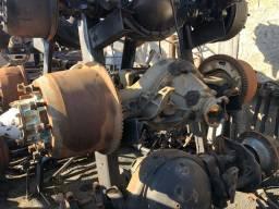Diferencial Onibus Scania 113 Relação Curta