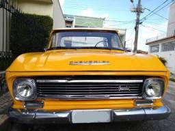 Relíquia C10 1975 6cc