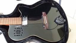 Para Guitarra e Violão - Captador Roland GK3 Hexafônico NOVO!!