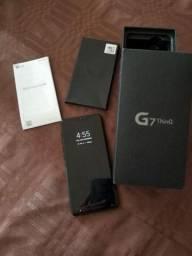 LG g7 snapdragon 845 Android 10 em até 12x