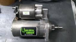 Motor de partida/arranque, manutenção e venda a base de troca com garantia