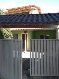 Casa de 03 Qtos - Centro do Barroco - Itaipuaçú - Maricá -