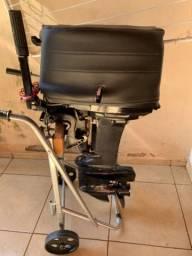 Motor tohatsu 25hp 2010