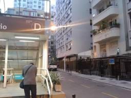 Apartamento em Copacabana, Conjugadão, 1 quarto