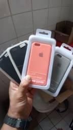 Case silicone iPhone original