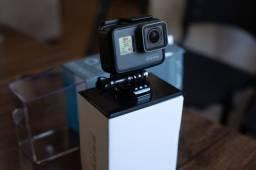 GoPro Hero 5 Black (Venda)
