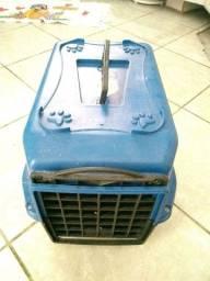 Casa de transporte de cachorro N:1