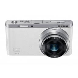 Samsung Nx Mini + Lente 3.5mm
