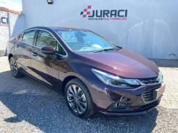 Chevrolet/cruze 1.4 turbo ltz 2018/2019