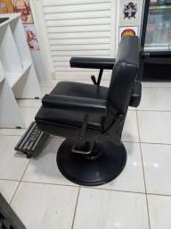 Cadeira barbeiro Marri i