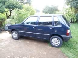 Fiat uno ano 2008 flex