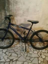 Bicicleta aro 24 pra vender logo!