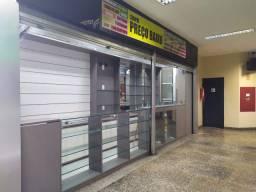 Vendo Loja Shopping Brotas Center