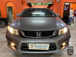 HONDA CIVIC LXR TOP
