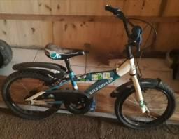 Bicicleta aro 16