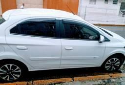 Carro Chevrolet Ônix