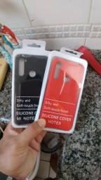 Capinha Xiaomi mi  vários modelos
