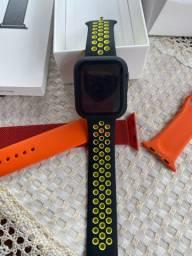 Apple Watch Serie 4 GPS + Celular 44mm Modelo A2008
