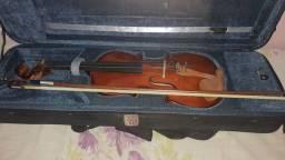 Violino Eagle 4/4 Para iniciantes