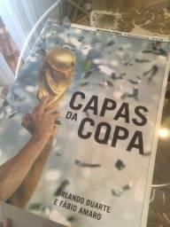 Capas da Copa