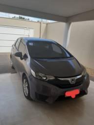 Honda Fit 2017/17  *