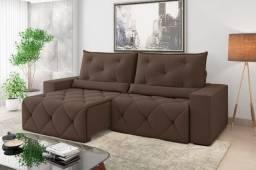 Pronta entrega Sofa