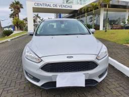 Focus sedan SE 2019 novíssimo igual a zero!!