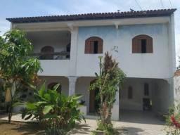 DOS-14- Alugo casa top em Jacaraipe com 3 qts, varanda e dois pavimentos